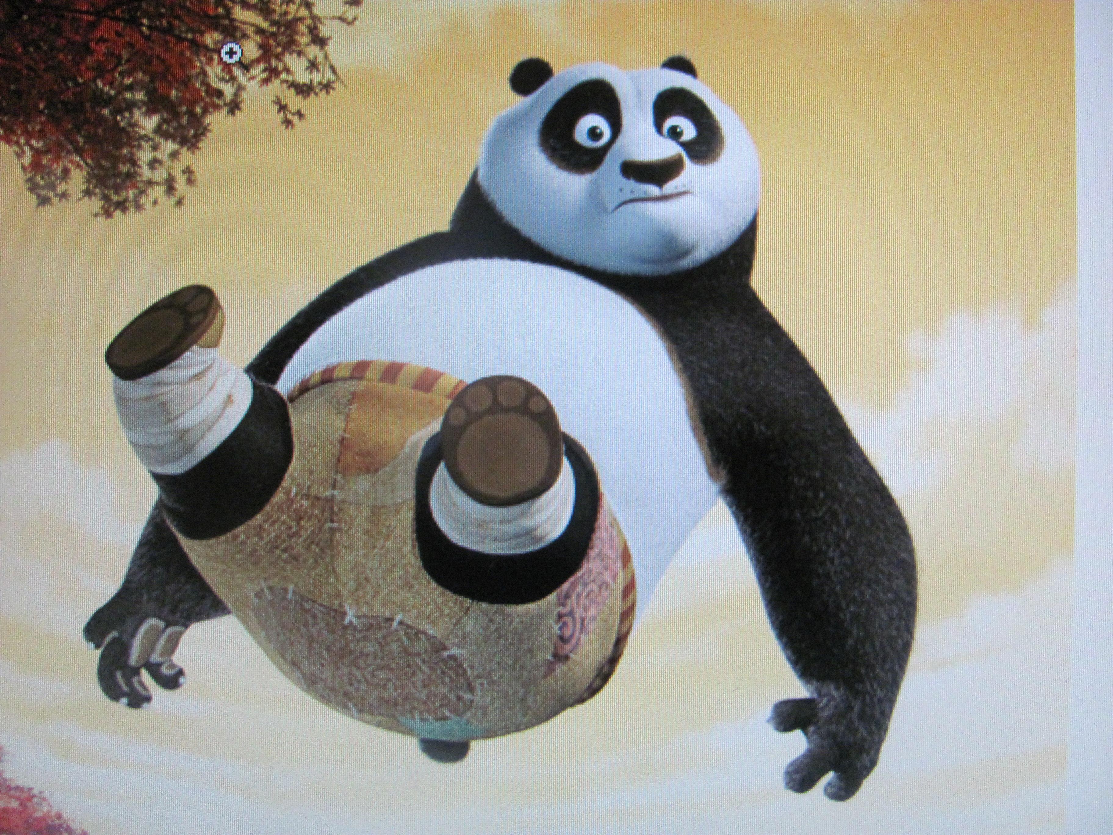 По созданию сиквелов успешных мультфильмов, а именно - Кунг-Фу Панды